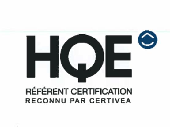 Juliette Deu est maintenant Référente Certification HQE Bâtiment Durable reconnue par Cértivea