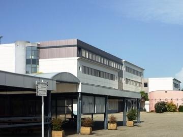Réhabilitation du Collège Lapassat à Romans-sur-Isère