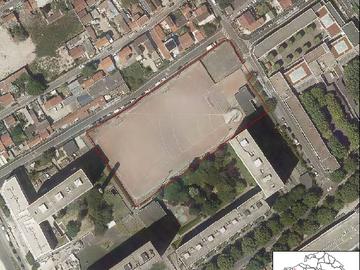 AMO pour la labellisation Passive et HQE BD d'un collège à Ivry Sur Seine