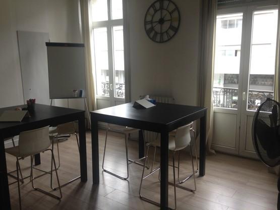 Déménagement en centre ville pour l'agence de Bordeaux !