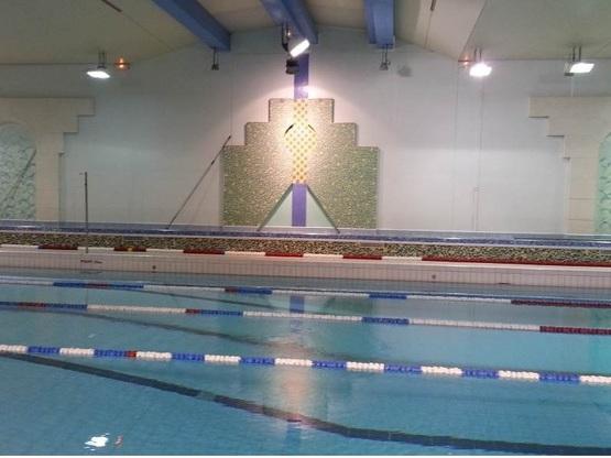 La piscine d'Aulnay sous Bois, un projet ambitieux de 32 Millions d'euros