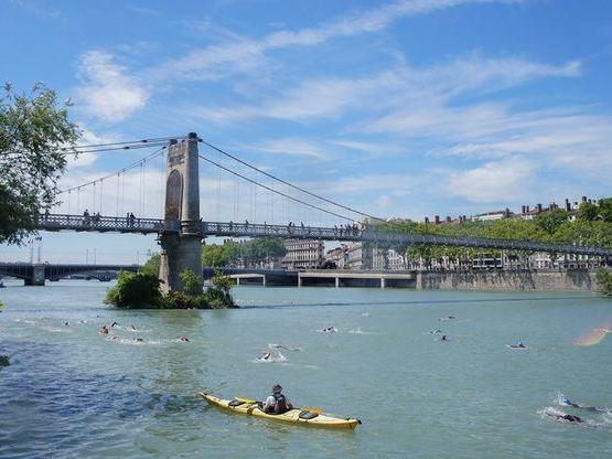 L'été sportif des Lyonnais