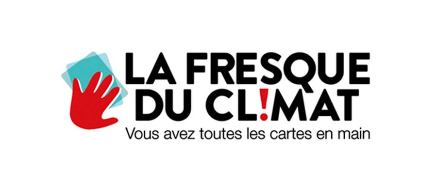 Fresque Du Climat Logo