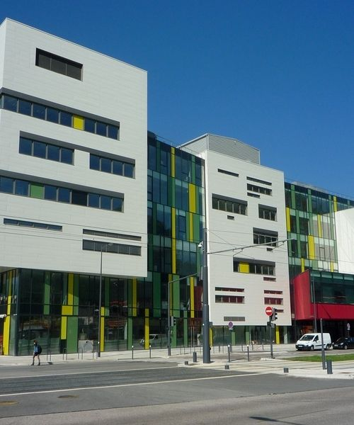 Université Grenoble Alpes :