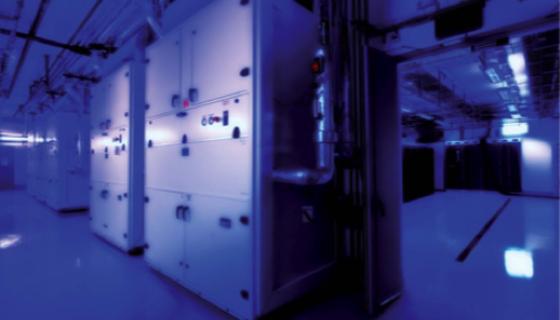 Comment exploiter le free-cooling direct pour les salles serveurs ?