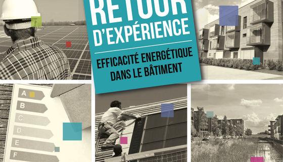 Guide : Retour d'expérience sur l'efficacité énergétique dans le bâtiment