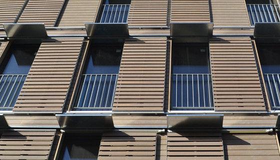 Un exemple de consommations d'énergie maîtrisée en Seine Saint-Denis