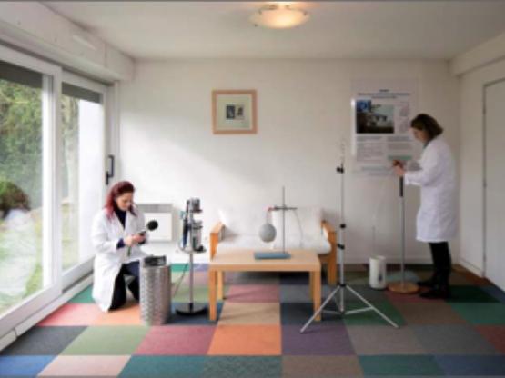 L'assèchement de l'air dans les bâtiments performants, un sujet à traiter dès la conception