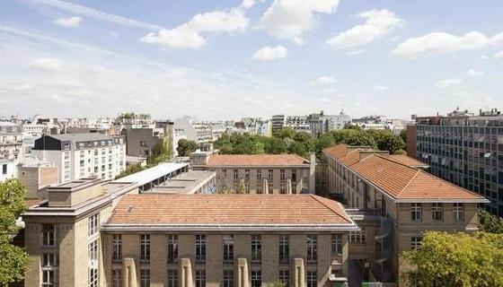 Une stratégie énergie carbone pour la ZAC Saint-Vincent-de-Paul