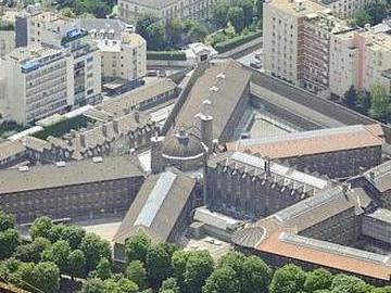 Réhabilitation de la Prison de la Santé