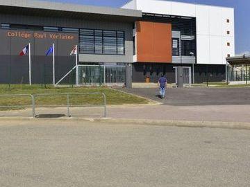 PPP Construction d'un Collège et Complexe Sportif à Faulquemont