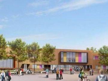 PPP Construction d'un Collège et Complexe Sportif à Hombourg