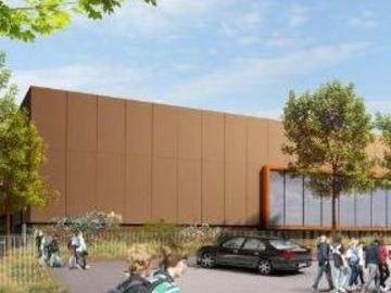 PPP Construction d'un collége et complexe sportif à Hombourg