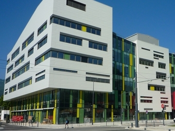 PPP Construction et Réhabilitation - Université Green-ER