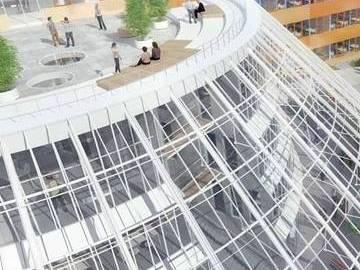 PPP Rénovation - Bâtiment Copernic