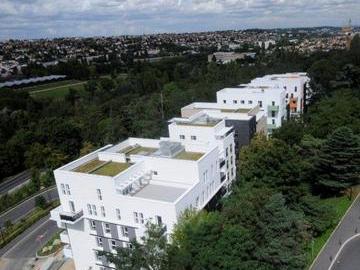 Construction de 135 logements à Viry-Châtillon