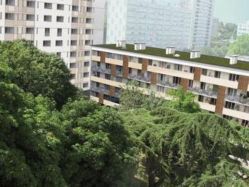 CPE pour la réhabilitation de 231 logements