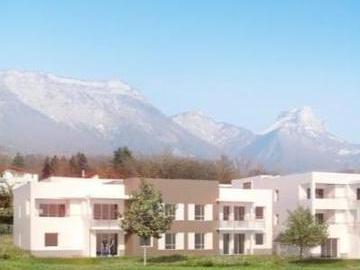 Construction de 30 logements à Montbonnot