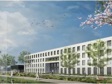 PPP Construction - Université de Nancy et animalerie