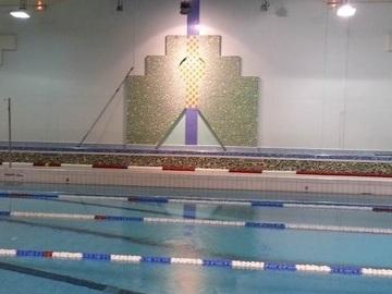 Rénovation de la ventilation de la piscine du Marché Saint Germain
