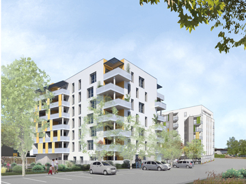 Construction de 31 logements
