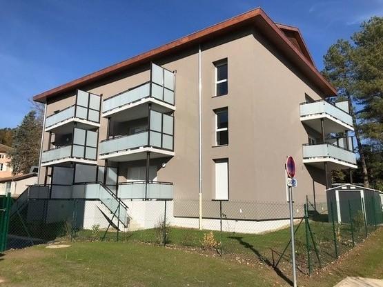 Livraison de 18 logements chauffés au bois à Saint-Marcellin !