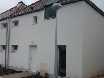 Construction de 15 maisons individuelles à Saint-Médard-en-Jalles