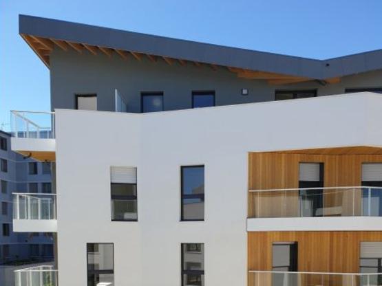 Livraison pour les logements en bois Abelia à Bry-sur-Marne !