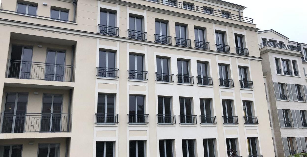 Résidence Les Essentielles à Vincennes