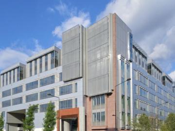 Audit énergétiques de 4 bâtiments de bureaux
