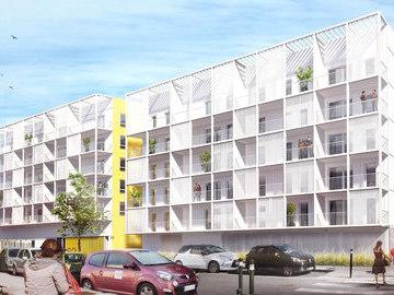 Construction de 30 logements certifiés Passivhaus