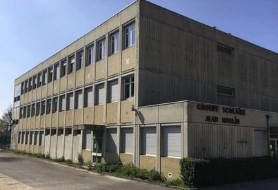 19MO07 Brignais Groupe scolaire