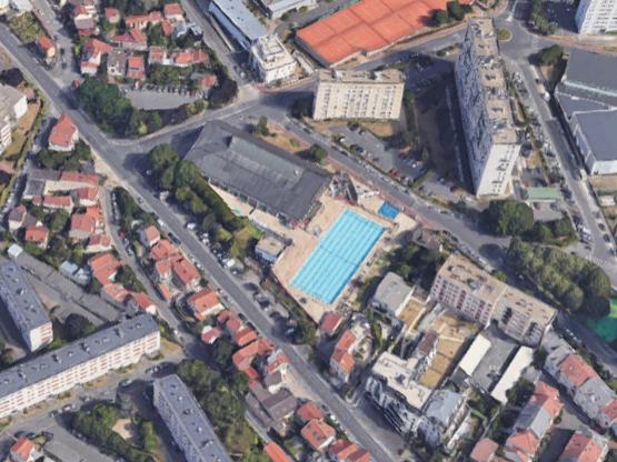 Une nouvelle AMO de piscine avec la reconstruction du stade nautique de Chatillon Malakoff !