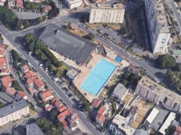 AMO pour la reconstruction du stade nautique de Chatillon Malakoff