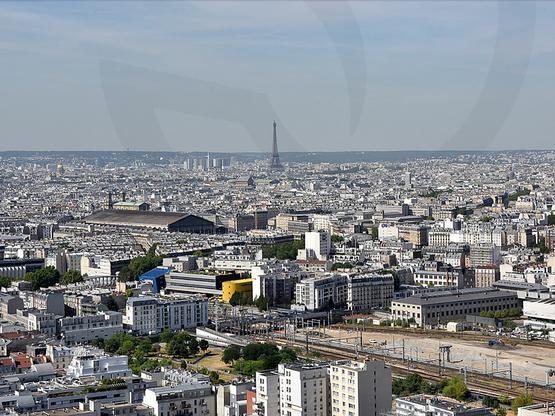 Amoès participera à l'élaboration du PLU bioclimatique de la Ville de Paris !