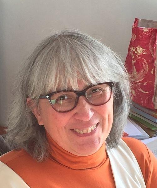 Bernadette  Jamet