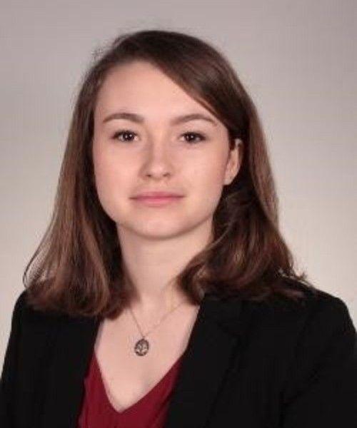 Julie VÉDRINE