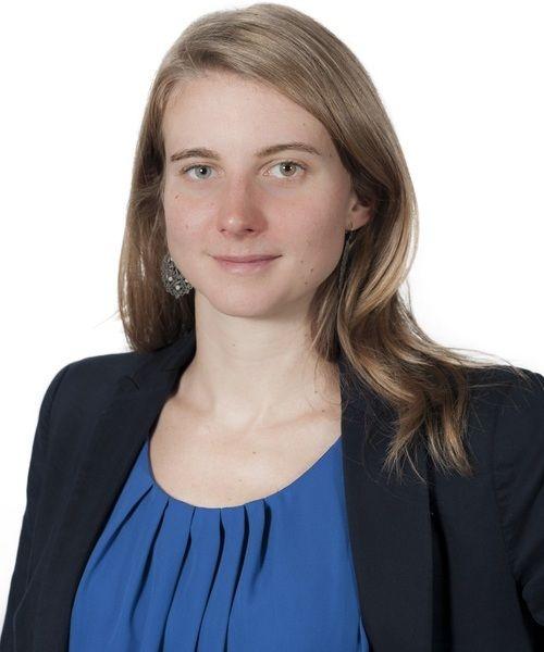 Marion CADET