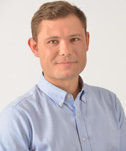 Maxime  TRINQUAND