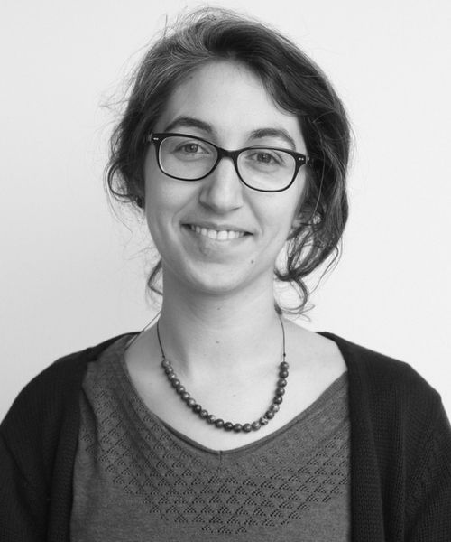 Lucie DENTE