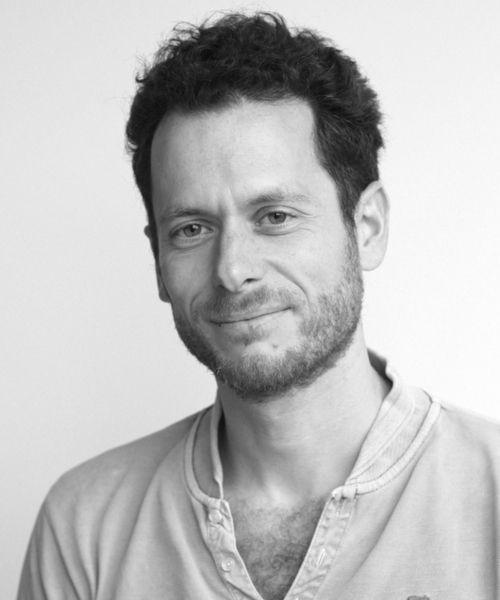 Olivier   DAVIDAU