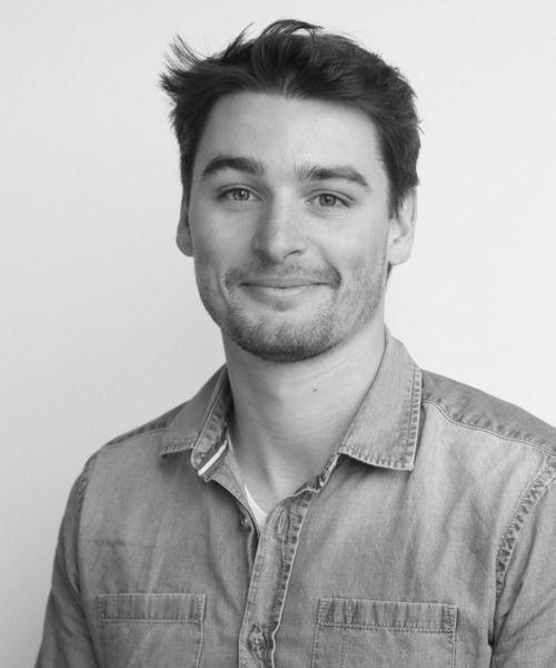 Romain  COUBETERGUE
