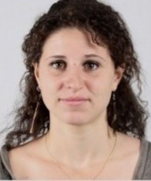 Sarah BOUAMAMA