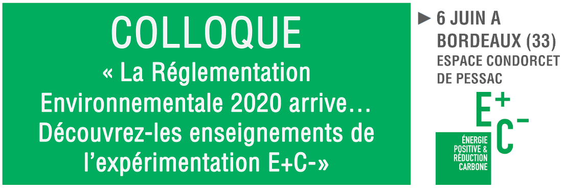 Colloque E C