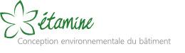 Logo Etamine