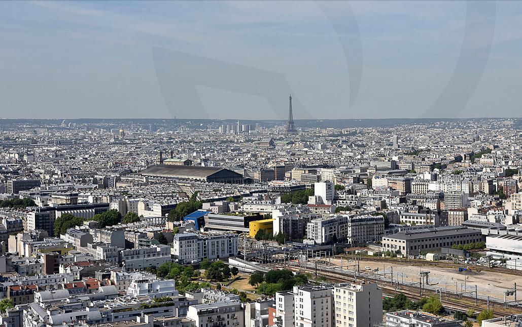 21AM07 Paris Revision PLU ALGOE
